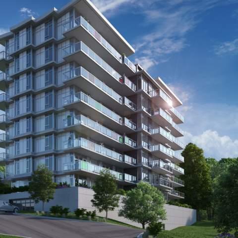 Lyra Phase2 New Presale Condos in Victoria
