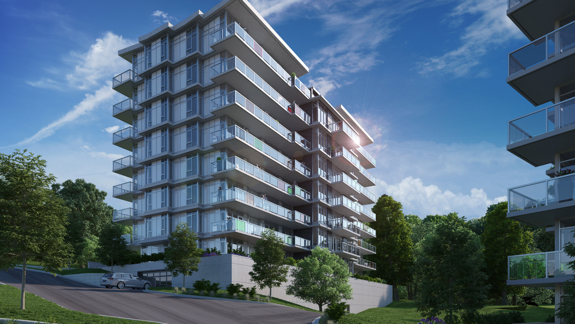 Lyra Phase2 New Presale Condos In Victoria