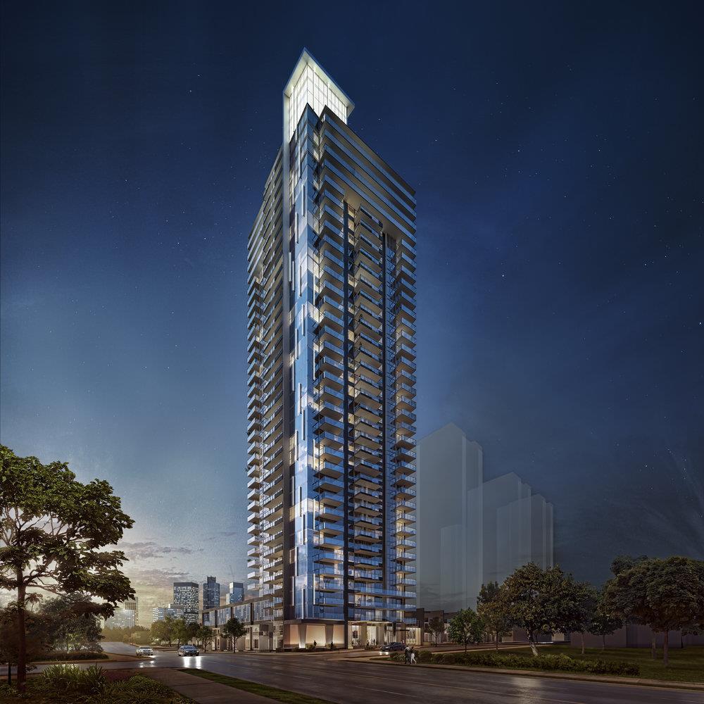 Polaris Apartments: Vancouver New Condos