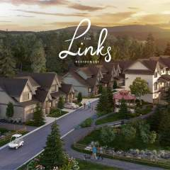 the links residences