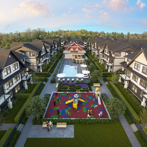 New Pitt Meadows Condos