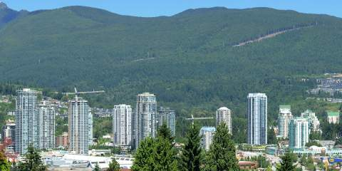 Coquitlam Penthouse Assignment Opportunity