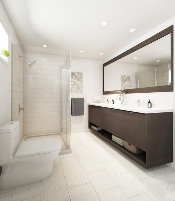 Esams Condo Interior Design Vancouver: Live Large In South Vancouver