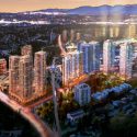 PARK AVENUE WEST By Concord Pacific