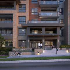 Regan West Coquitlam Presale Condos