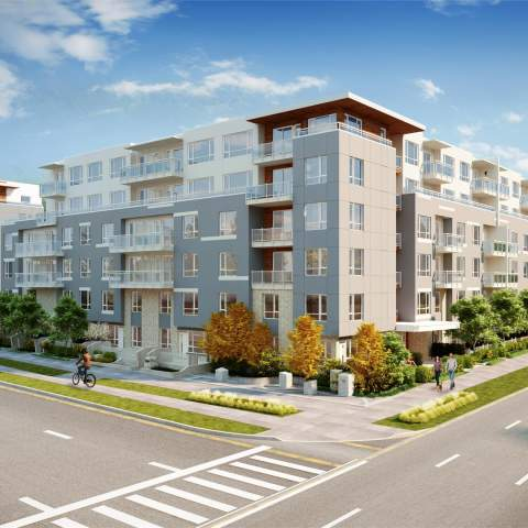 507 10603 140th Street | New Condo In Surrey