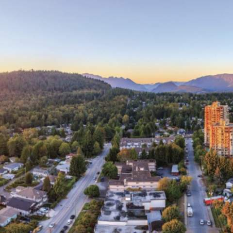 Burquitlam Assignment | Estimated Completion In Early 2019 | New Condo In Coquitlam
