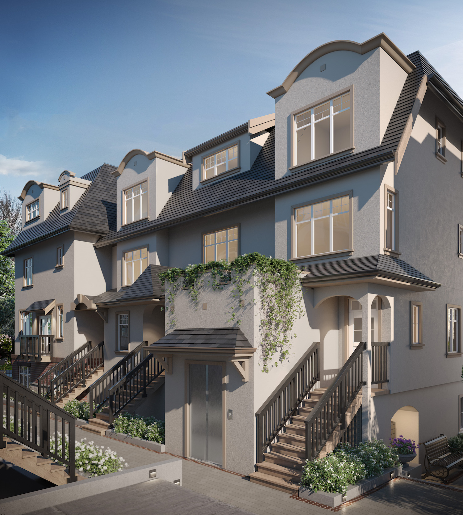 Vancouver Luxury Condos: Yukon Residences