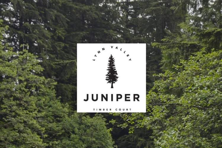 Juniper - Timber Court - Lynn Valley