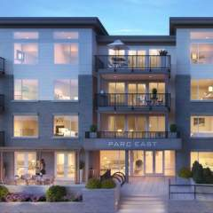 Parc East - by Trillium Development