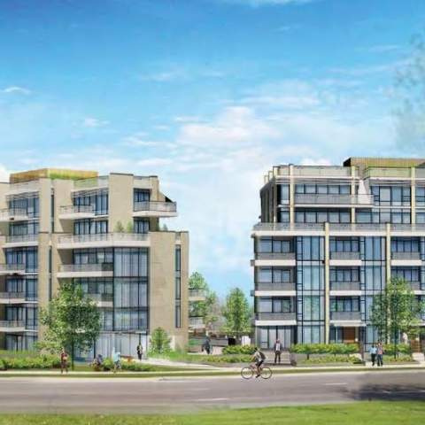 南温哥华预售公寓房 South Vancouver Presale Condos