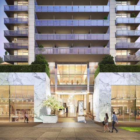1 Bed + Den | Orchid By Beedie | New Condo In Richmond |Estimated Completion In Summer 2018