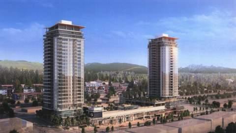1029 Austin By Beedie Development Group