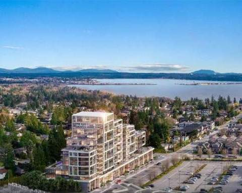 Altus White Rock Water View Condos By Oviedo Developments