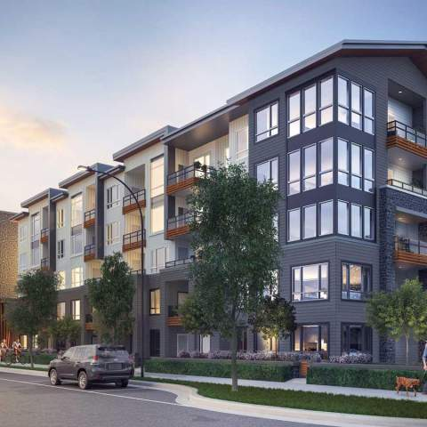Belmont Residences In The Heart Of Langford