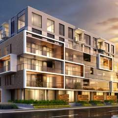 COCO Oakridge new condo development in Vancouver