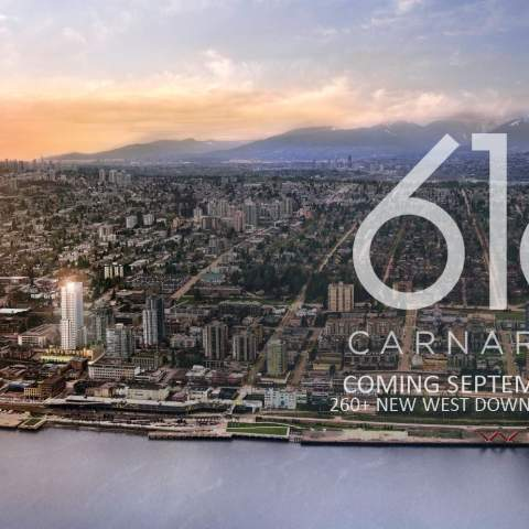 618 Carnarvon In The Heart Of New Westminster