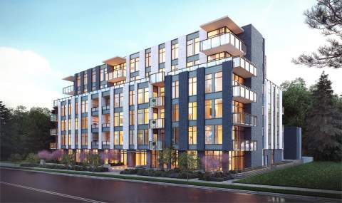 204 – Camellia | Vancouver's West Side Assignment Condo