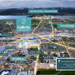 Galleria Richmon Location