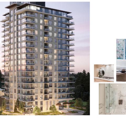 Cedar Walk UBC Presale Condos In Vancouver
