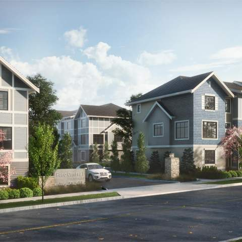 Tribute Presale Townhome At Parc Central In Langley
