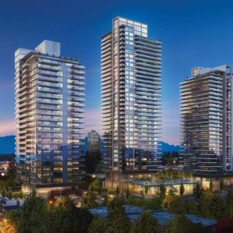 1708 – Lougheed Heights Tower 1 By BOSA | 1 Bed Condo Assignment | Burquitlam Assignment Condo