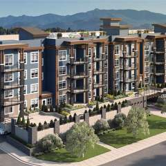 Elliot by Redekop Faye condo development in Chilliwack
