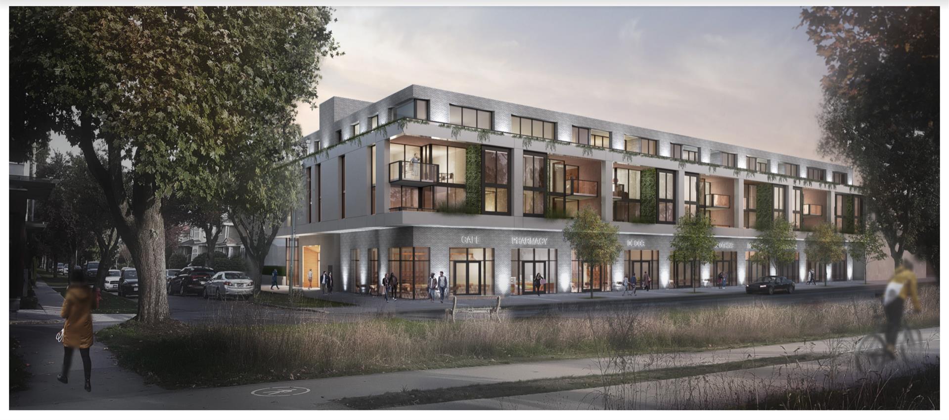 6020 East Boulevard Kenstone Properties In Vancouver Presale Condo Coming Soon