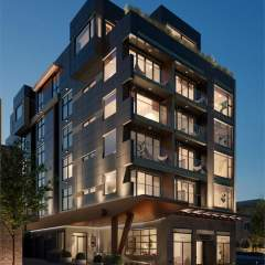 Grand In Mount Pleasant Vancouver New Condos
