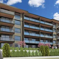 Outlook New Presale Condo for sale in Downtown Nanaimo