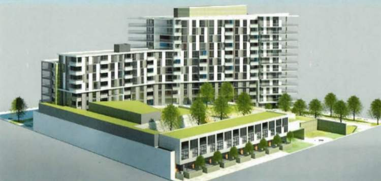 Fiorella by Polygon New condos coming soon in Richmond BC