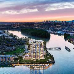 Peninsula East New Westminster for sale