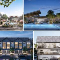 Boardwalk in Tsawwassen New Homes Presale