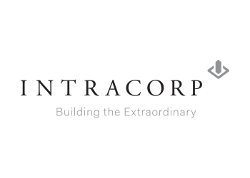 Intracorp Logo Banner