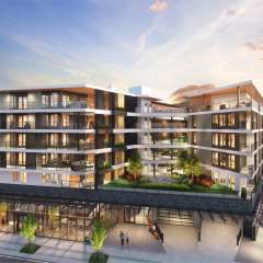 Vantage Squamish Condo Building Completion in 2019