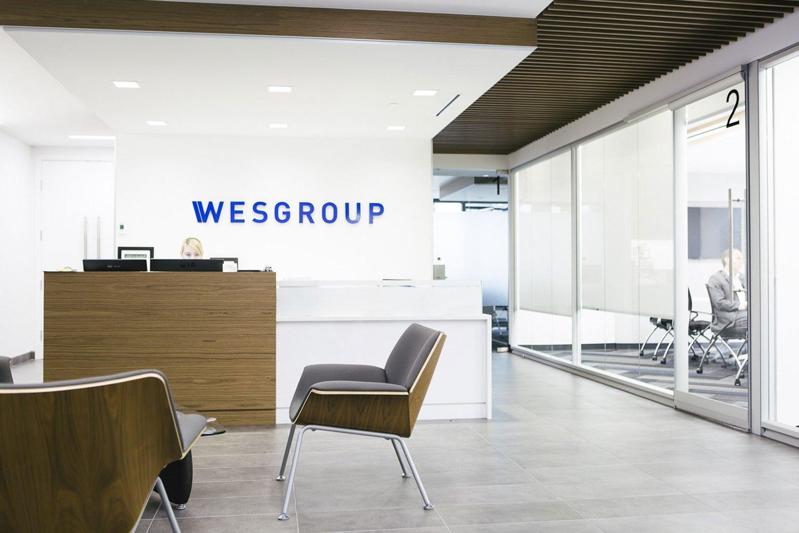 Westgroup company