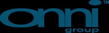 Onni Logo Blue
