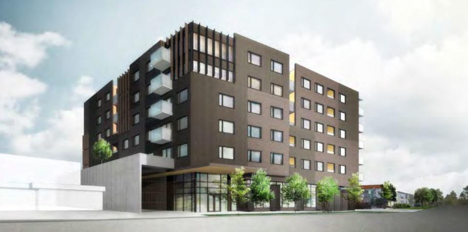 560 Raymur East Hastings Vancouver BC New Condos Presale