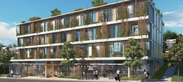 Arbutus New Condo Presale West Side Vancouver BC Kitsilano