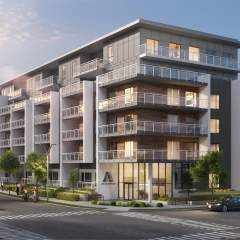 Aristotle Living Langley City New Condos Presale