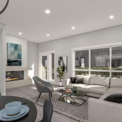 Brixx Kelowna New Townhomes Presale