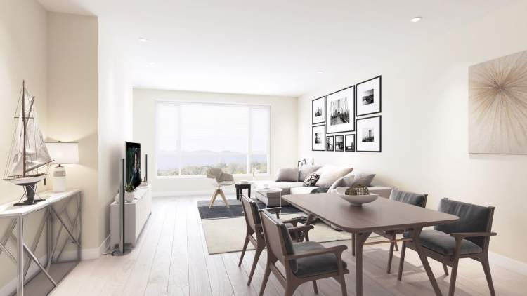 Beverly Kelowna New Condos Presale