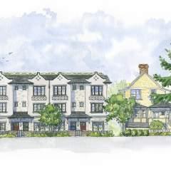 Heritage Cypress Vancouver Westside Residences Presale Kitsilano