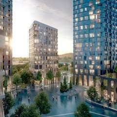 Passages Surrey City Centre New Development