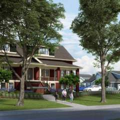 Reunion Homes Langley