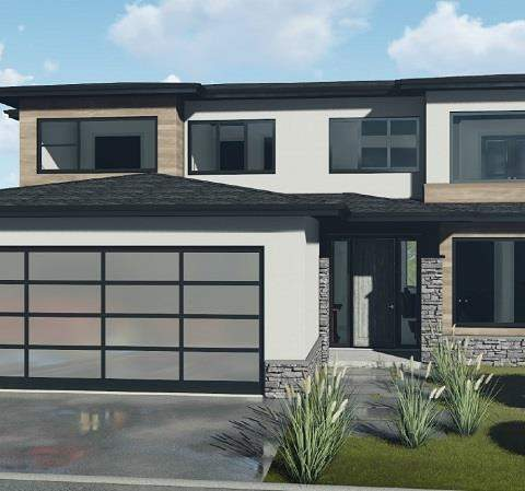 University Heights Kelowna Single Family Homes Presale