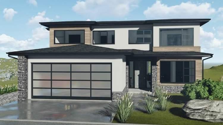 University Heights Kelowna Single Family Homes Presale