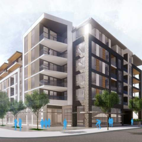 Alden South Surrey Presale Condos