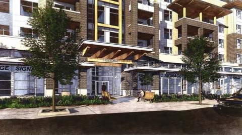 Port Moody New Condos Design For Presale