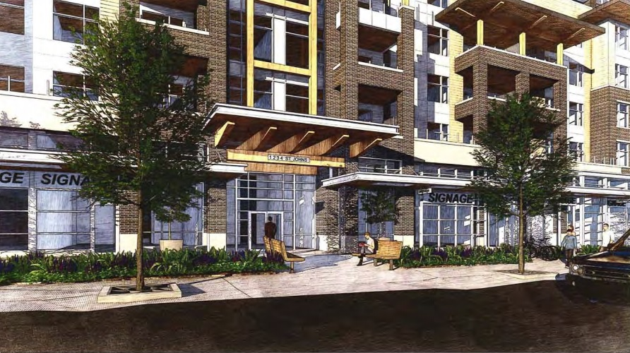 Port Moody New Condos Design For Presale